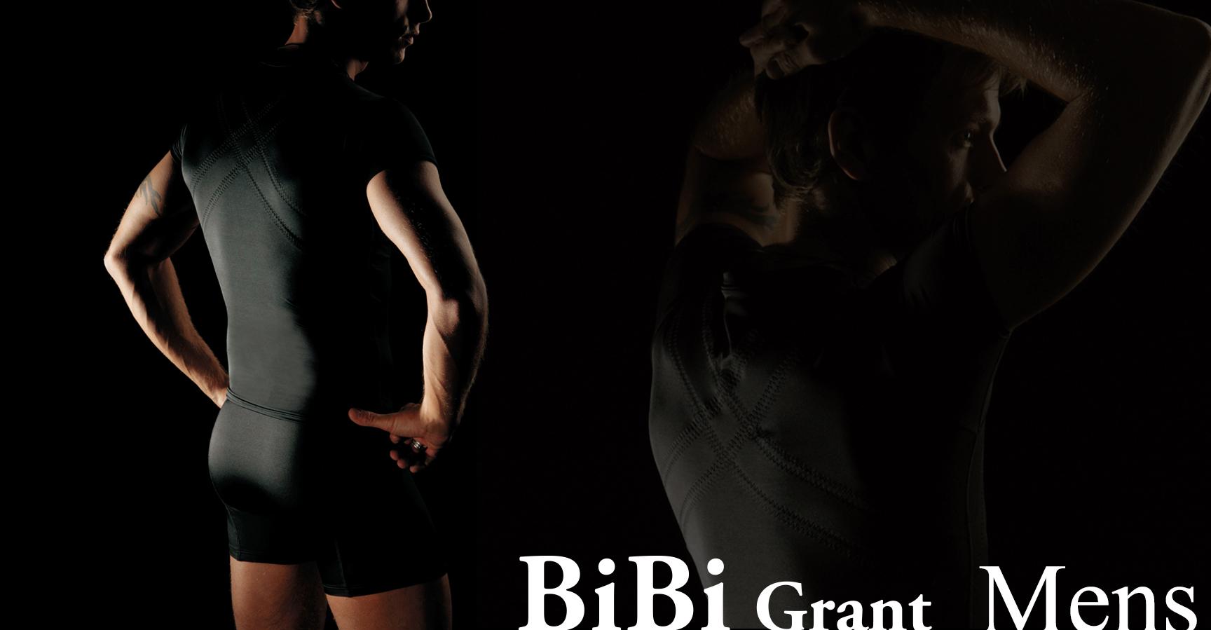 BiBi Grant Mens