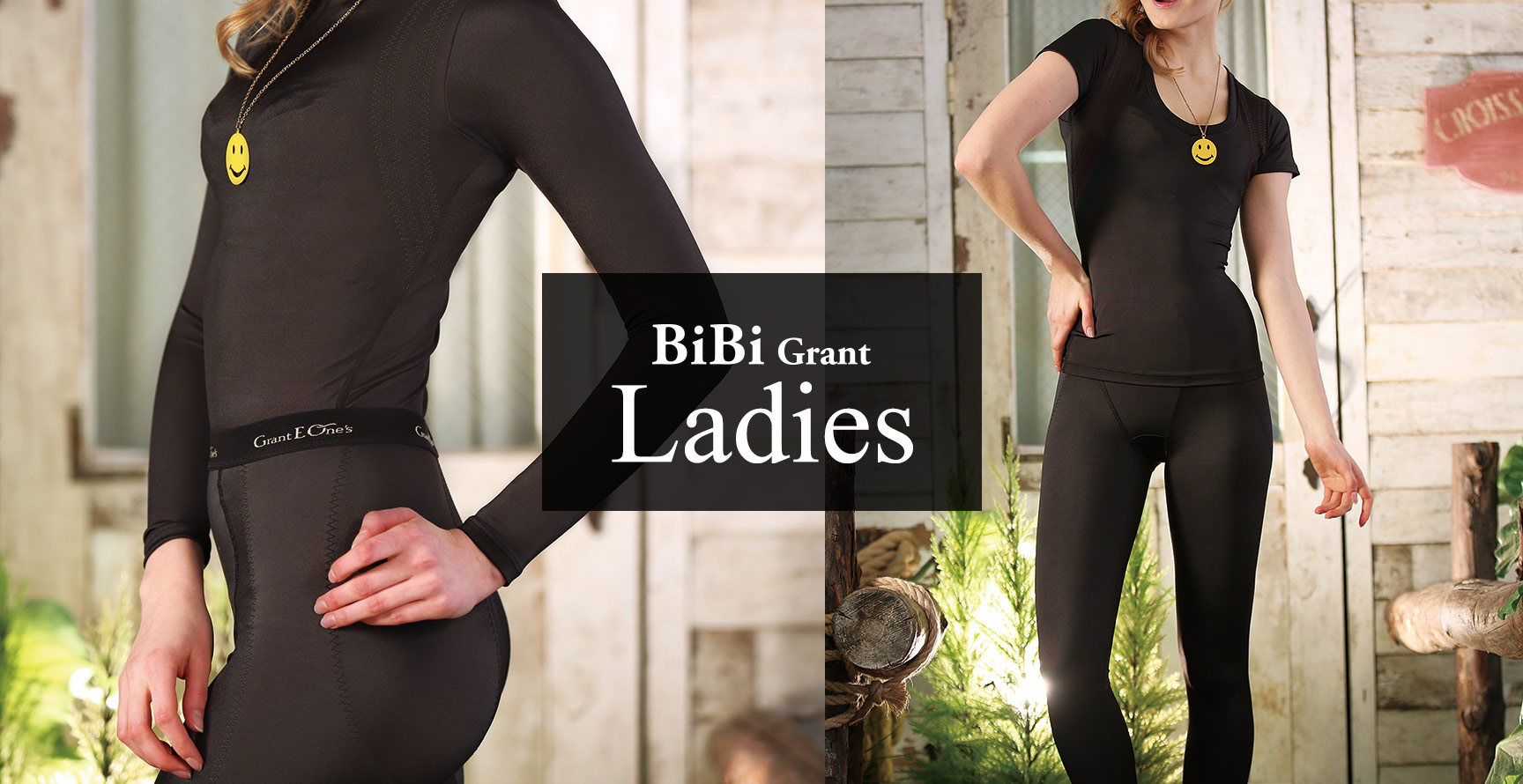 BiBi Grant Ladies