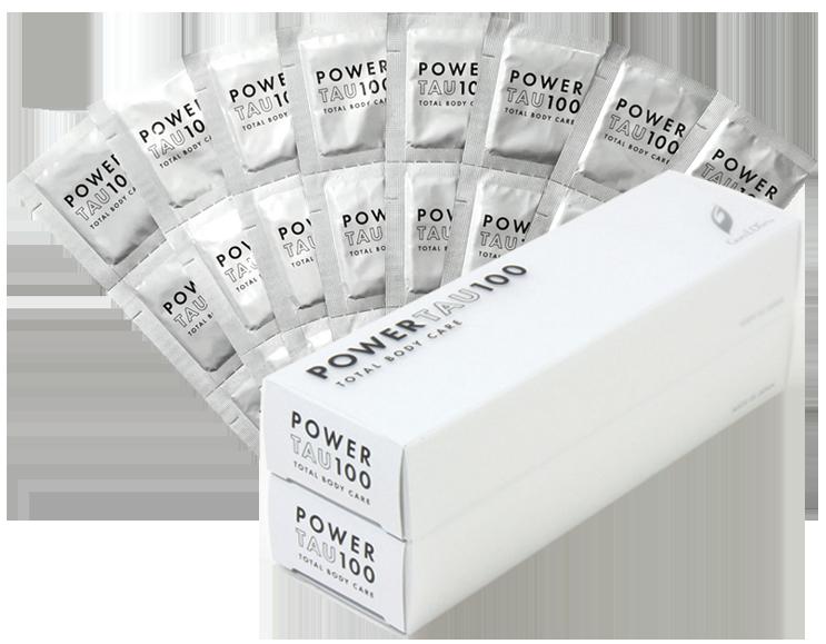 POWER TAU 100:商品写真