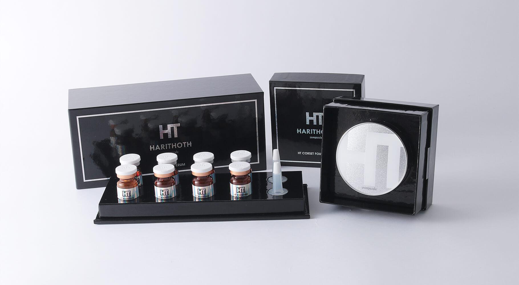 HARITHOTH Line up