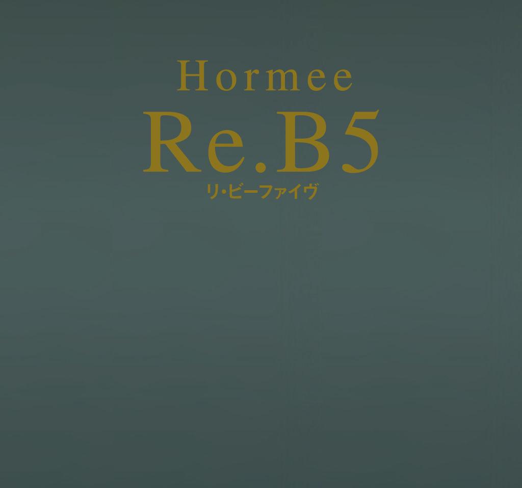 Re・B5:リ・ビーファイブ