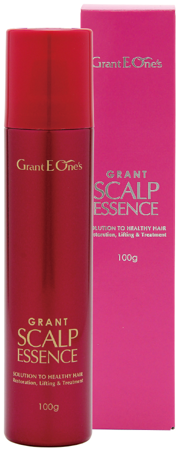 商品写真:Grant Scalp Essence