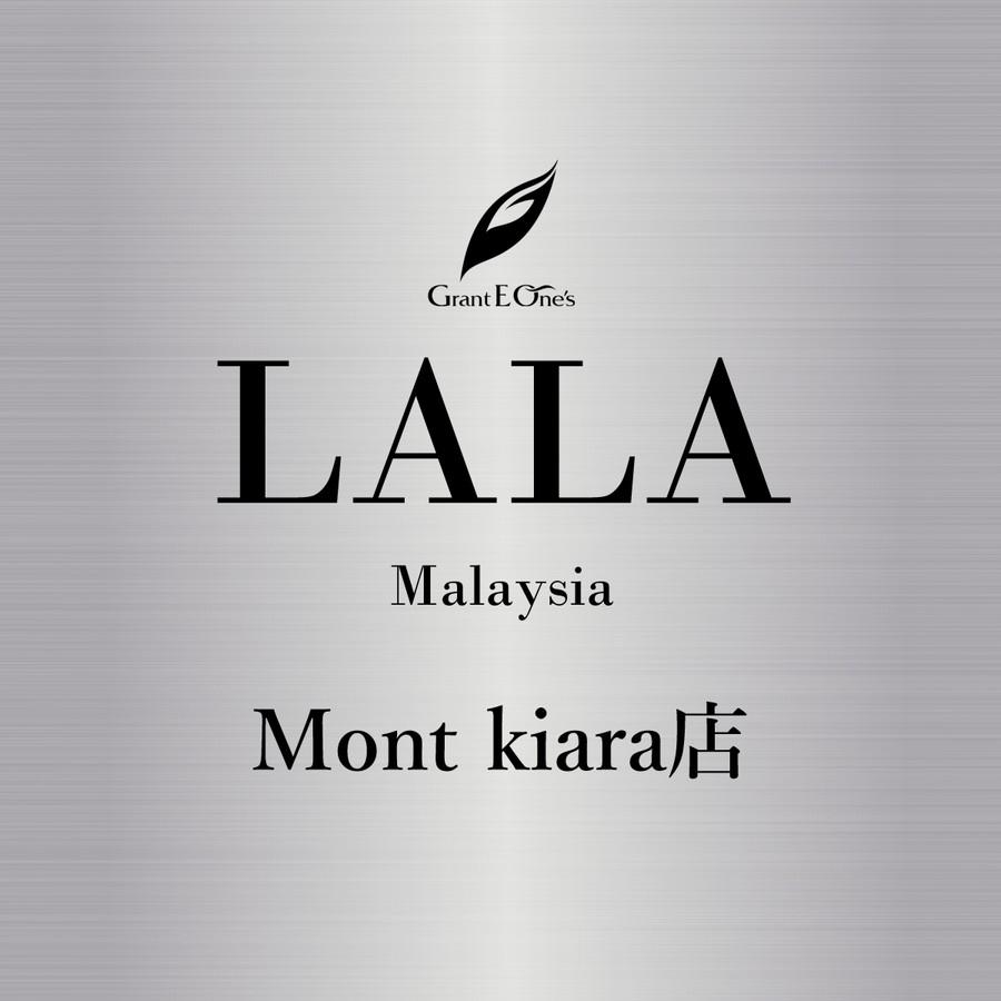 LALA Malasia Mont kiara店