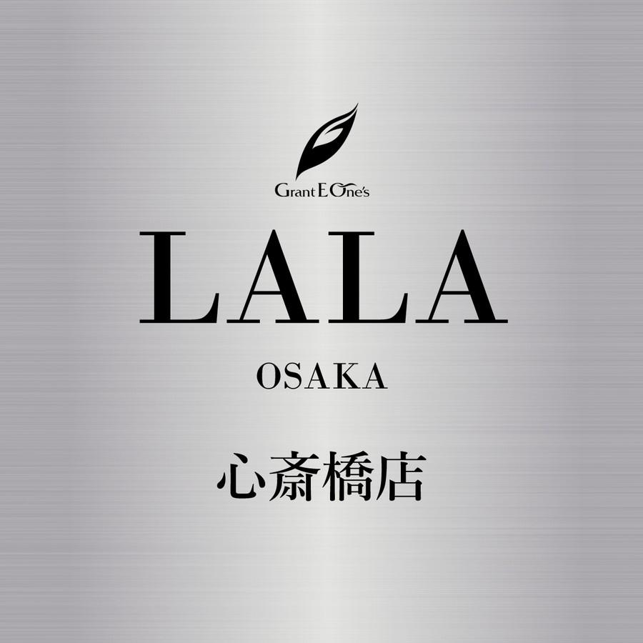 LALA大阪 心斎橋店