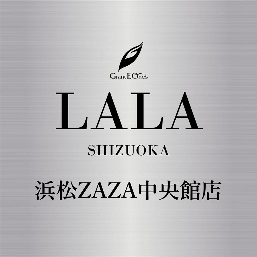LALA静岡 浜松ZAZA中央館店