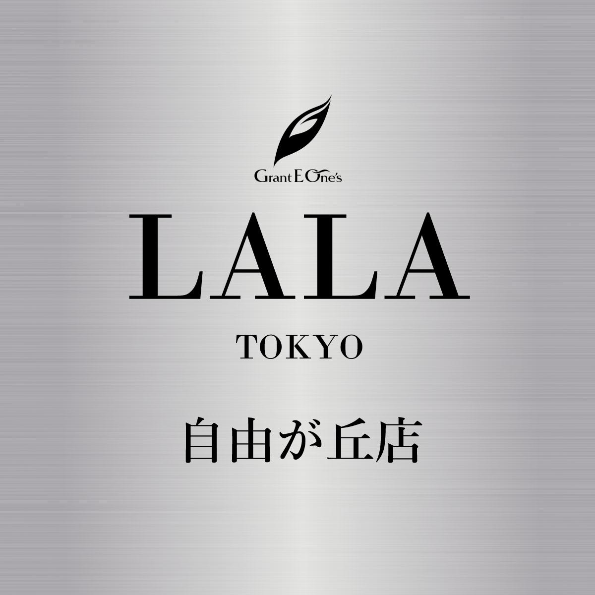 LALA東京 自由が丘店